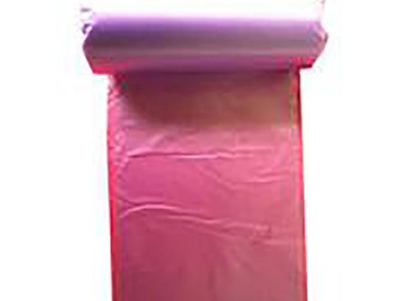 昆山彩色垃圾袋价格